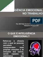 Palestra Inteligencia Emocional