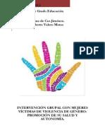 Mujeres Victimas de Violencia