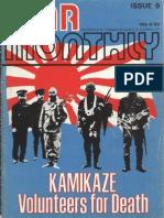 (1974) War Monthly, Issue No.9