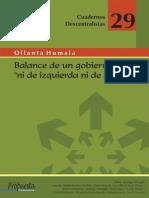 Cuadernos Descentralistas N 29 - FINAL