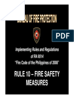 RULE 10 RA 9514 Outline