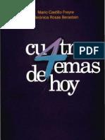 04 - Cuatro Temas de Hoy - Mario Castillo Freyre