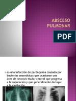 Absceso pulmonar.pptx