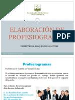 PROFESIOGRAMAS