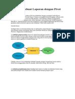 Excel _ Membuat Laporan Dengan Pivot