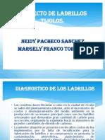 ÁRBOL DE CAUSA Y EFECTO Parcial Investigación