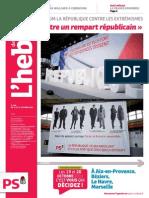 L'Hebdo n°708