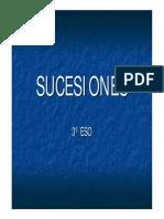 PowerPoint Sucesiones
