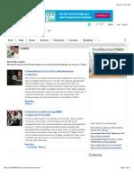 P! News Column Page