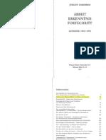 Habermas Juergen Arbeit Erkenntnis Fortschritt S. 31 46