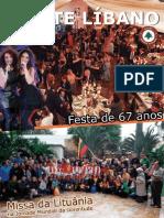 Revista do Clube Monte Líbano - Set/Out 2013