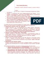 N. 2 - Comitato Scientifico Prof. Nicola Petrolino