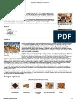 Especiaria – Wikipédia, a enciclopédia livre