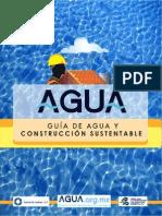 Guia Agua y Construccion Sustentable 2008