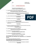 Cuestionario de Embriologia 2013