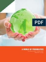 International Consultant Training Guide