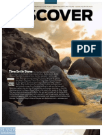 Islands Magazine Discover August 2009