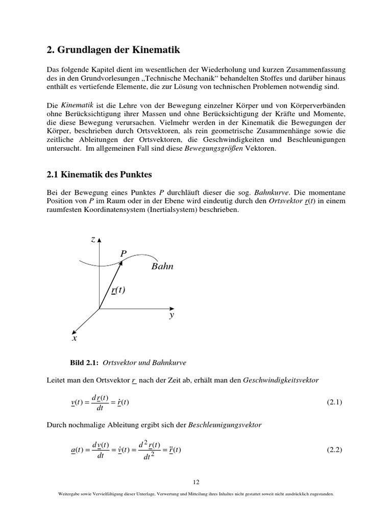 Schön Welche Der Folgenden Ist Ein Inertialsystem Ideen - Rahmen ...