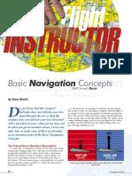 Basic Navigation Concepts
