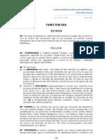 Fujimori choro -Fallo200709