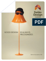 AF Revista Salao Design CASA BRASIL 2013 CD In
