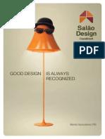 AF Revista Salao Design CASA BRASIL 2013 CD In