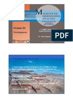 1 Tiempo Geológico y duración de procesos