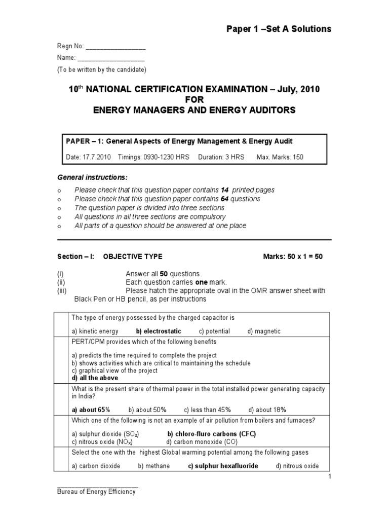 Paper 1 Seta 080410 Key Efficient Energy Use Atmosphere