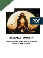 Bruxaria Feminista