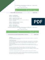 Manual de Tubulações Telefônicas e Rede Interna em Edificações