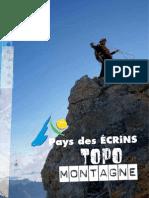 2011 Topo Alpinisme