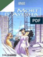 Les Trois Lunes de Tanjor 3 - La Mort d'Ayesha