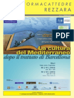2013.10.18 Palermo - La Cultura Del Mediterraneo
