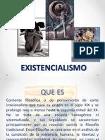 Corrientes y Doctrinas Eticas