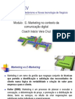 M 3 Comercio E- Marketing