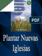 Vale Plantar Iglesias