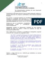 123429013 Consolidacao Das Demonstracoes Contabeis Alunos