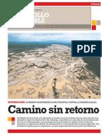 Informe Especial Diario el Peruano