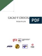 Hn Cacao y Chocolate