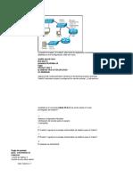 CCNA2 Discovery v4.1 examen 2 de certificacion (español)