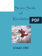 The Seven Seals of Revelation