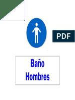 Baños H