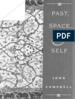 John Campbell Past, Space, And Self Representation and Mind 1995