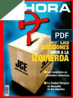 Revista Ahora 1245