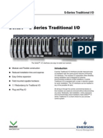 PDS S-Series Traditional IO