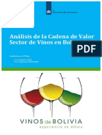 VCA Wine Sector (Spanish Version)