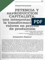 Ramos_Compentencia y reproducción capitalista