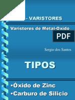 Varistores