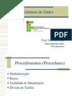 6 Procedures (1)
