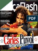 Barça Flash Październik 2013